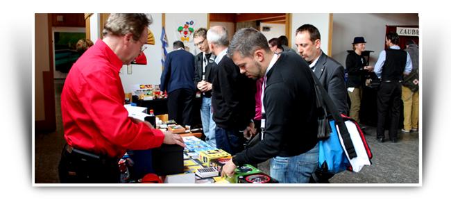 Händlermesse 2013