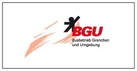 BGU Grenchen  Logo